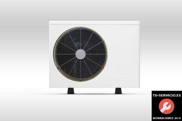 aire acondicionado con instalacion sevilla