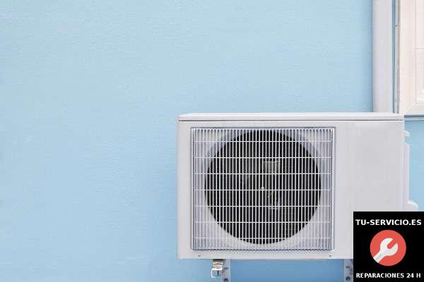aire acondicionado centralizado