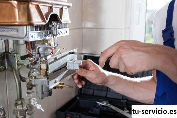 calentadores-de-gas barcelona baratos