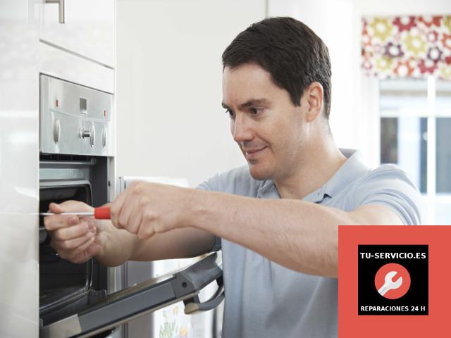 reparacion hornos general