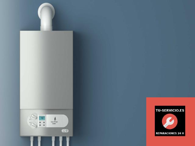 reparar termos electricos Santander