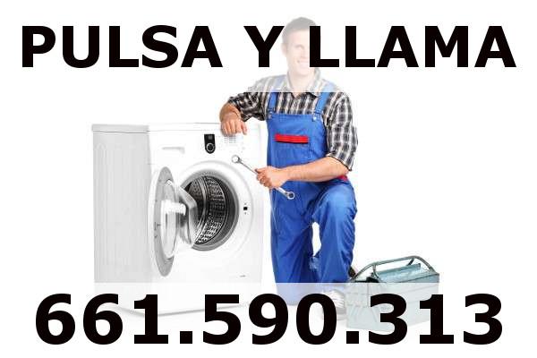 servicio tecnico lavadoras valencia