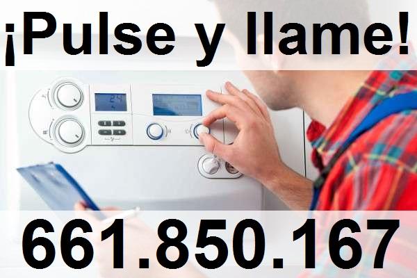 calentadores baratos Santander