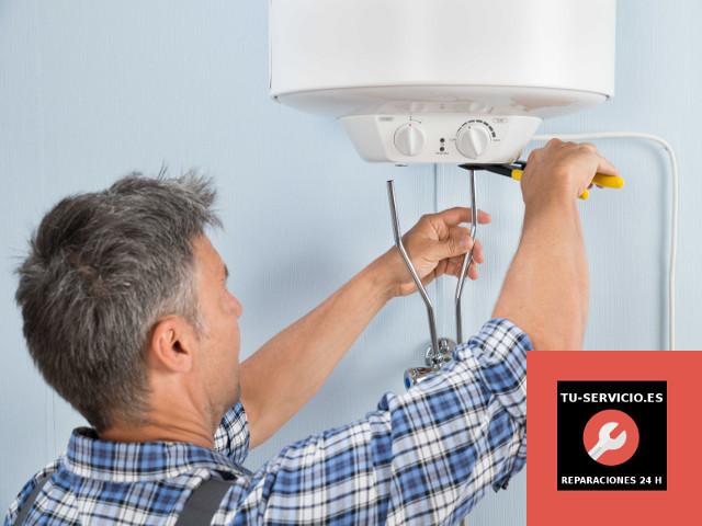 instalacion termo electrico Malaga