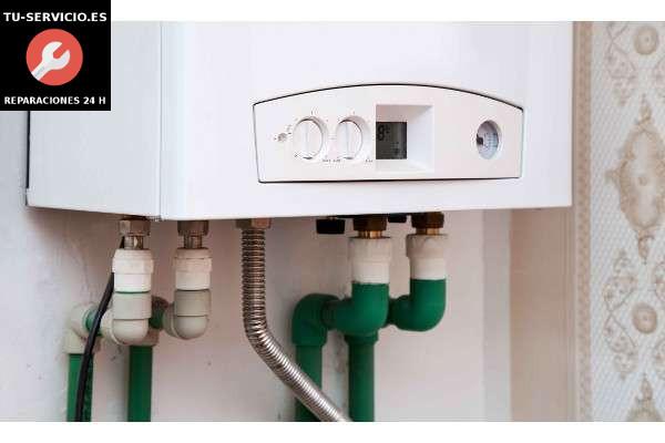 calefaccion calderas bilbao
