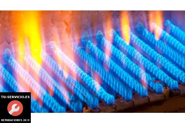 calentadores de gas natural y butano baratos Castellón