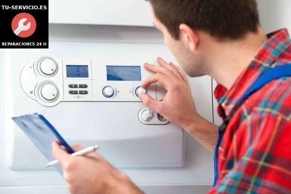 instalar calentador cointra valencia