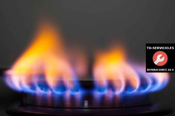 empresa gas madrid