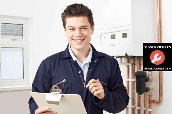 servicio tecnico gas madrid