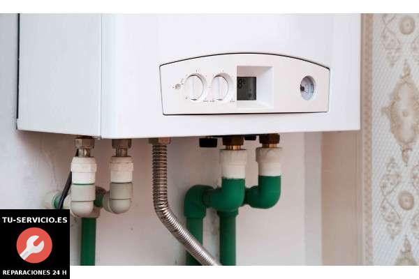 empresa calefacción sabadell