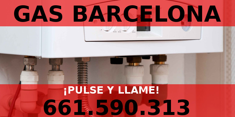 gas barcelona