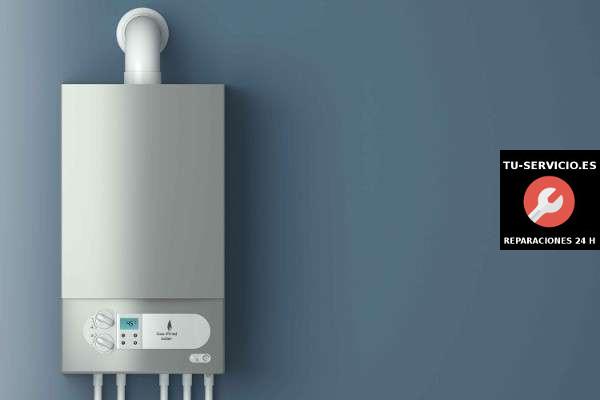 gas servicio tecnico barcelona