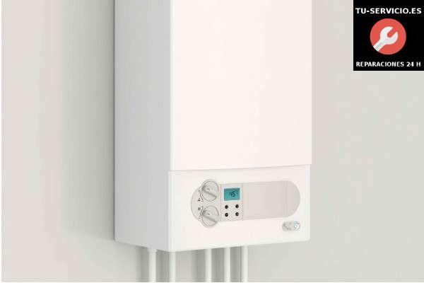 tecnico instalador calentadores malaga