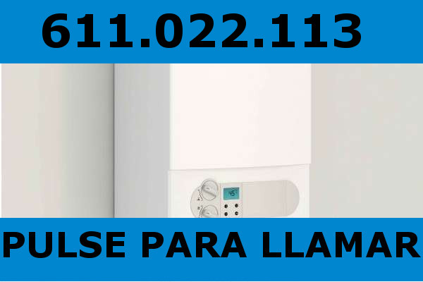 instalar termo electrico Tenerife