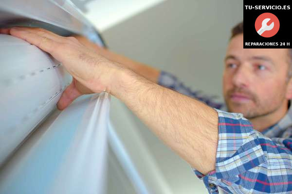 profesional instalador persianas santander