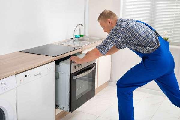 asistencia técnica hornos multimarca en Málaga